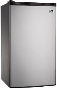 IGLOO platinum fridge