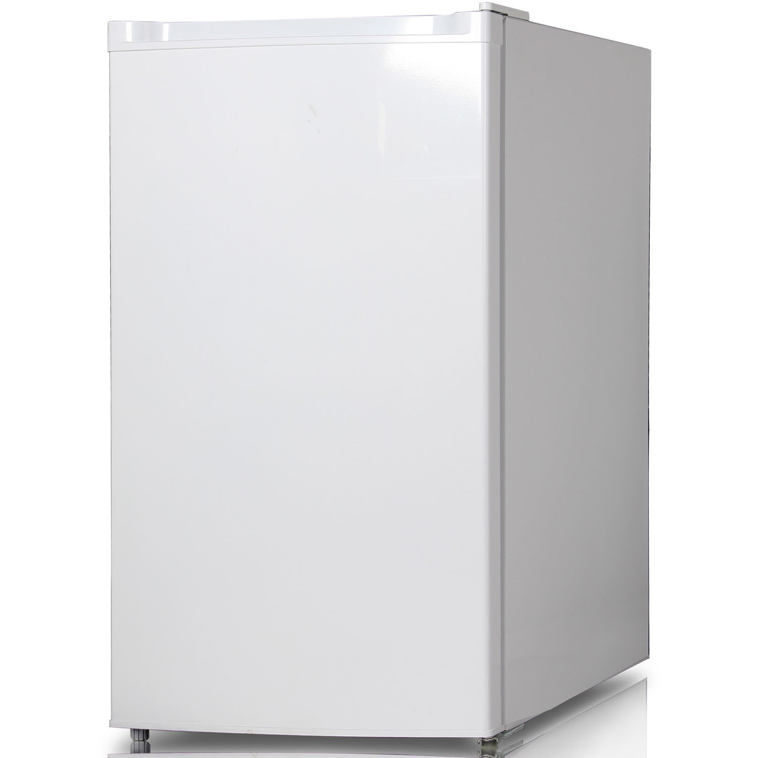 Keystone Kstrc44cw Compact Single Door Refrigerator With