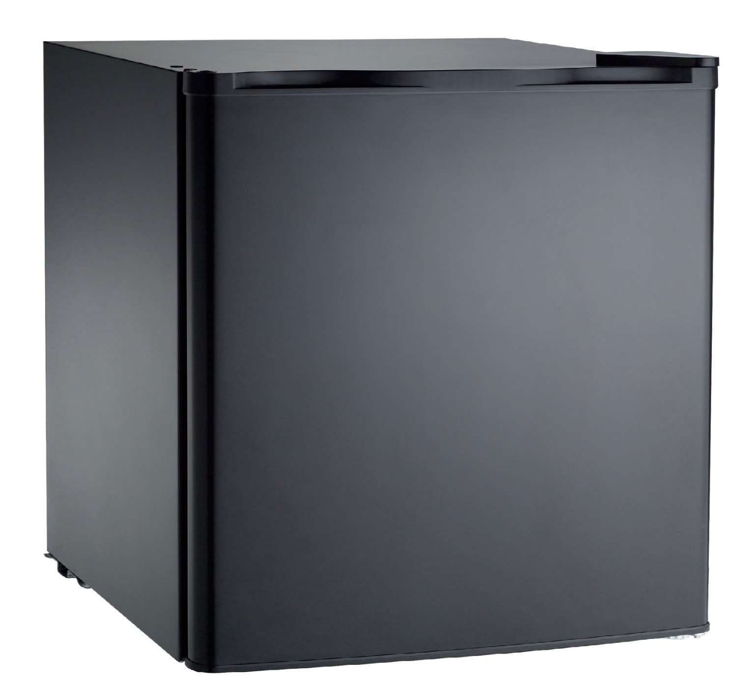 RCA- Igloo FR100-115 1.7 Cubic Foot Fridge, Black