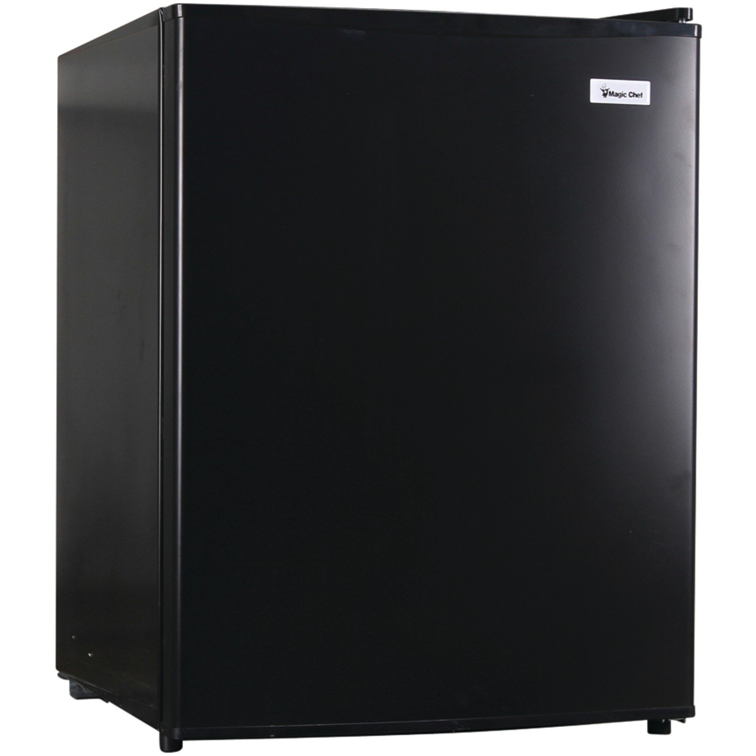 Magic Chef MCAR240B2 2.4 cu.ft. All Refrigerator, Black