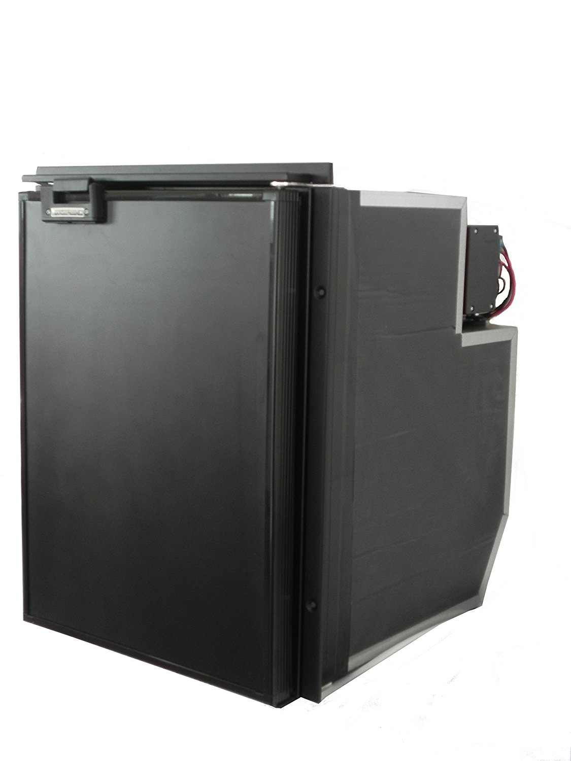 Indel B TF49 Black Refrigerator (for Commercial Vehicles 1.8 cubic feet 12vDC)
