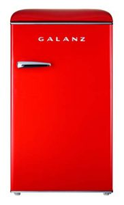 Galanz GLR35RDER Mini Fridge