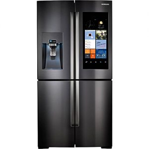 Samsung RF22K9581SG-fridge
